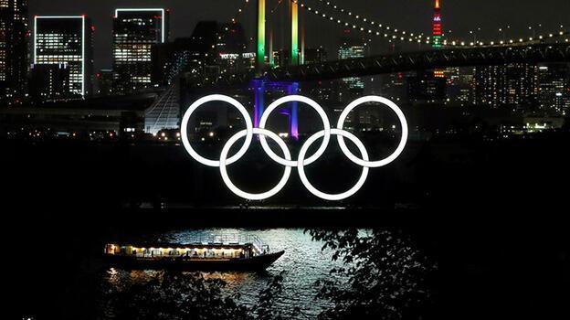 'Vakalar artarsa Tokyo Oyunları iptal edilebilir'