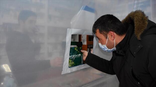 Ankara ve Kırıkkale'deki eczanelerin çalışma saatleri değişti