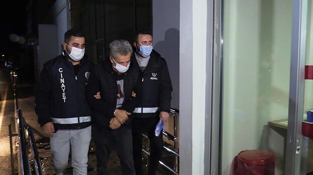 Adana'da evinde bıçaklanarak öldürülmüş bulunan kişinin katil zanlısı arkadaşı çıktı