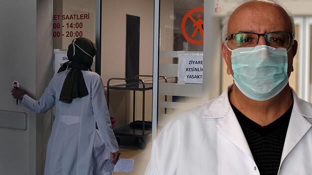 Koronavirüs hastalarında pıhtı atmasına bağlı unutkanlık başladı!