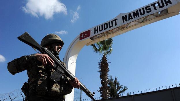 Bakanlık açıkladı: 1'i DEAŞ, 6'sı FETÖ mensubu 23 kişi yakalandı