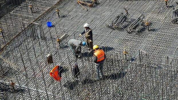 Türkiye Hazır Beton Birliği, Hazır Beton Endeksi Mart 2021 Raporu'nu açıkladı