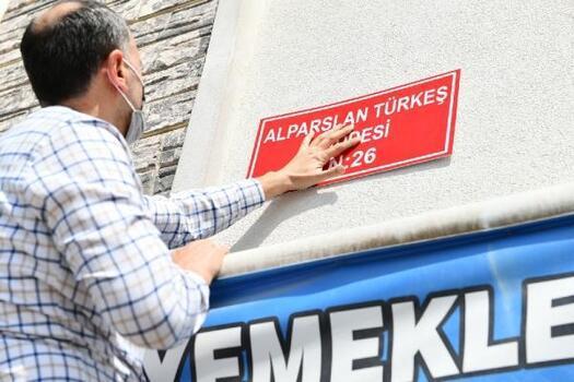 Alparslan Türkeş ismi Mustafakemalpaşa'da yaşatılacak