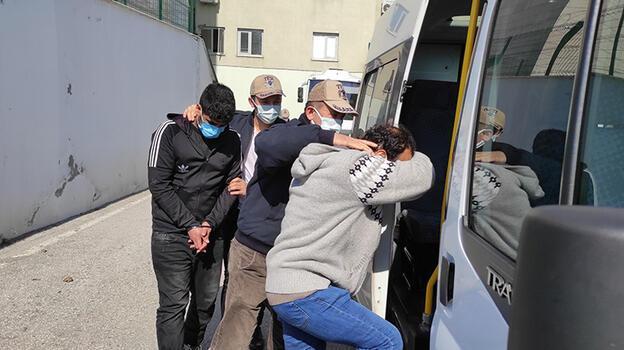 Sakarya'da DEAŞ operasyonu! 4 kişi tutuklandı
