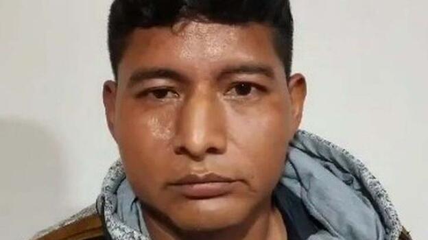 Son dakika... Bolivya'da Bakan Characayo rüşvet suçlamasıyla gözaltına alındı!