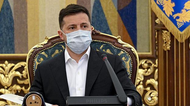 Son dakika... Ukrayna Devlet Başkanı Zelenskiy'den Türkiye çağrısı!