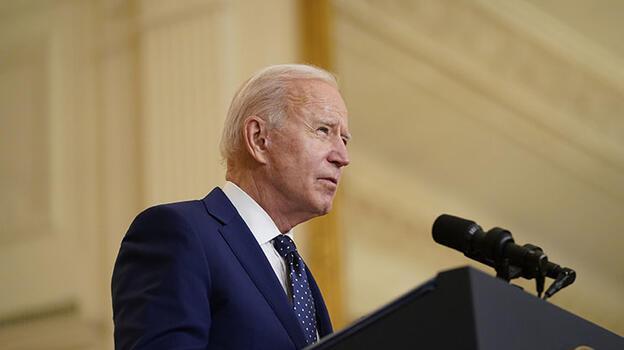 Son dakika... Biden'dan Rusya açıklaması! 'Zamanı geldi...'