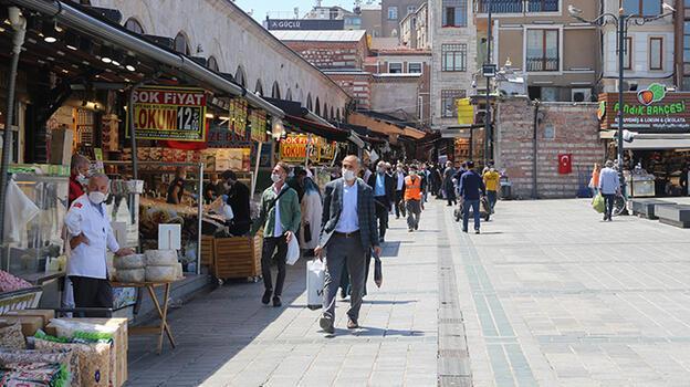 Son dakika: İstanbul'da tüm mağaza ve dükkanların kapanma saati değişti