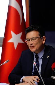 Sosyal Koruma Kalkanı'ndan Antalya'ya 3,3 milyar TL'lik destek