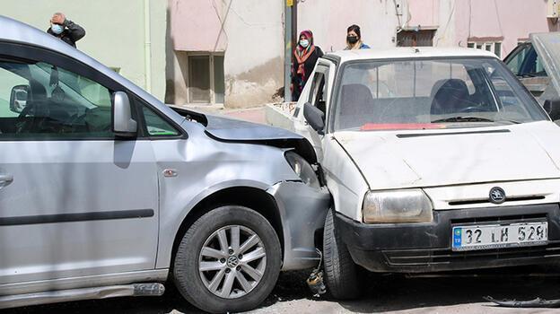 Karantina ihlali, kazada ortaya çıktı