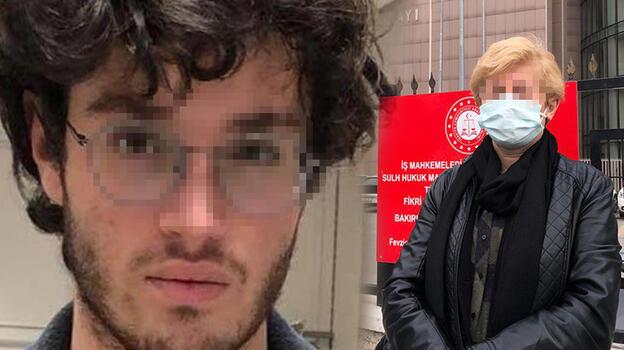 Bakırköy'de dansçı lise öğrencisini bıçaklayan sanığa 3 yıl 4 ay hapis
