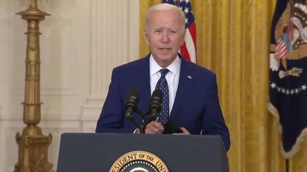 Son dakika: ABD Başkanı Biden'dan büyük Putin gafı! Büyük tepki çekti