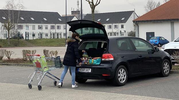 Köln Belediyesi Türkçe paylaştı! Başlıyor
