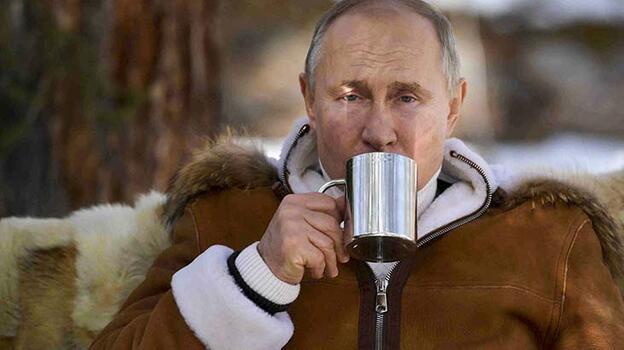 Son dakika... Rusya Devlet Başkanı Putin'in 2020 geliri açıklandı!