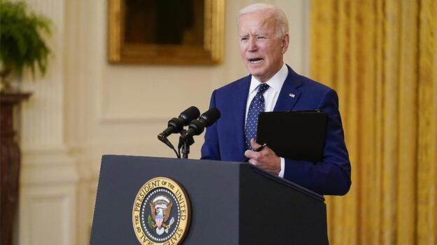 Biden'dan itiraf gibi açıklama! ABD'nin yeni 'salgını'
