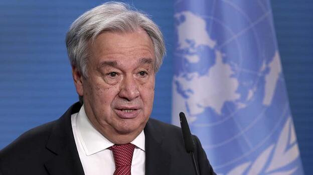 Son dakika... BMGK, Libya'da ateşkesi denetleme mekanizmasını onayladı