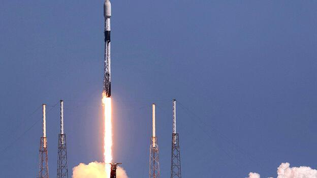 Son dakika... Ay görevi için NASA, SpaceX ile anlaştı!