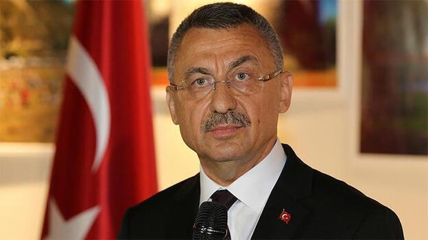 Cumhurbaşkanı Yardımcısı Oktay'dan KKTC'deki Kur'an kursu kararına tepki