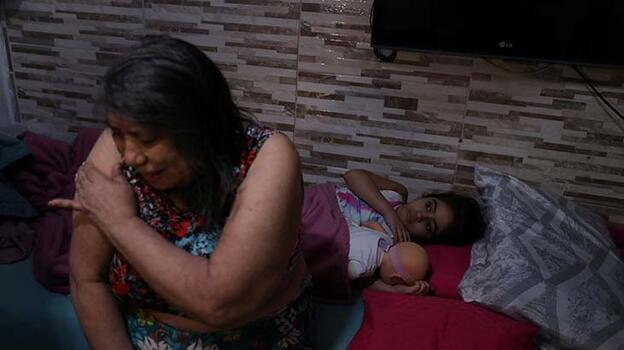 Son dakika... Brezilya'da Kovid-19'dan son 24 saatte 3 bin 305 kişi hayatını kaybetti