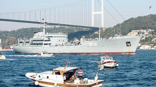 Son dakika... Kanal İstanbul'da montrö formülü!
