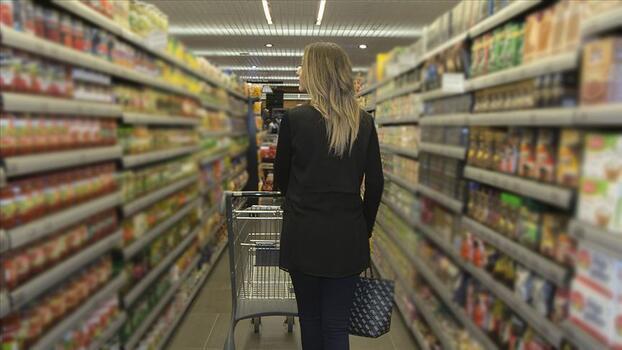 Bakanlık raporuna göre tüketicilerin yüzde 55,8'i yüksek bilinç düzeyinde