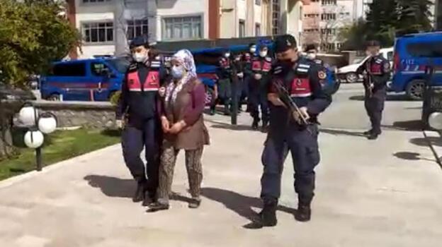 Evlilik vaadiyle iki kişiyi dolandıran çeteye operasyon: 4 tutuklama
