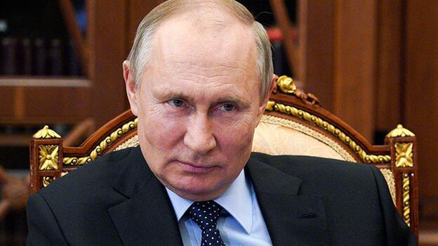 Son dakika! Rusya Devlet Başkanı Putin 2020'de kazandığı parayı açıkladı