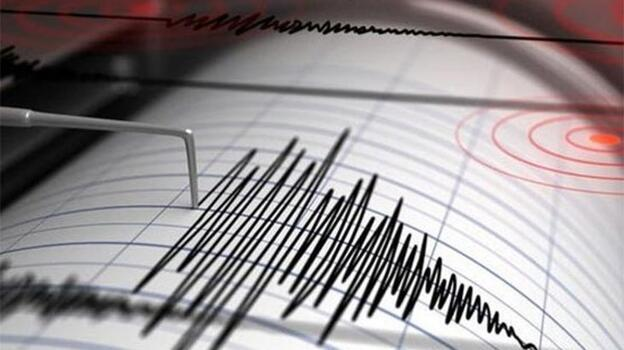 Son dakika! Ege Denizi Muğla açıklarında deprem