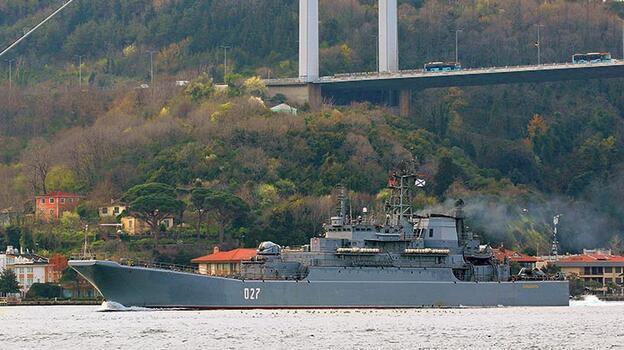 'Karadeniz'de ilişkileri sağlama almalıyız!'
