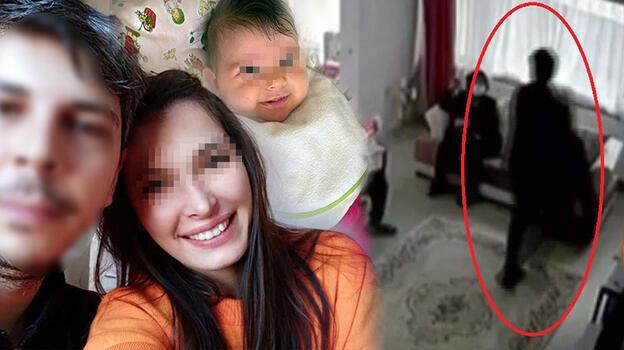 Son dakika... Koruma tedbiri olan baba, 4 aylık bebeğini annesinden kaçırdı