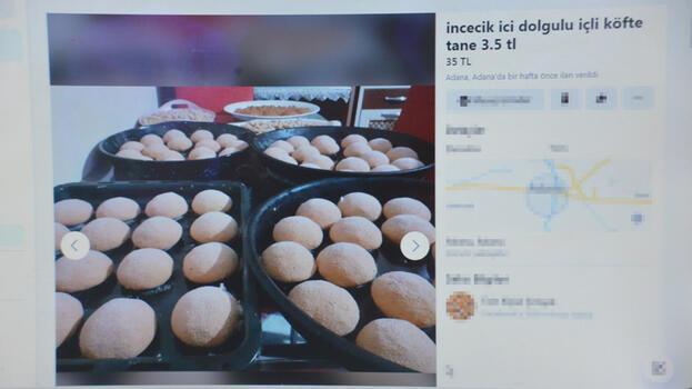 Sosyal medyada satışa sunulan gıda ürünleri büyük risk taşıyor