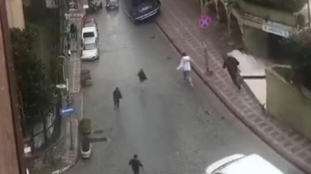 Eyüpsultan'daki silahlı çatışma! 4 şüpheli yakalandı
