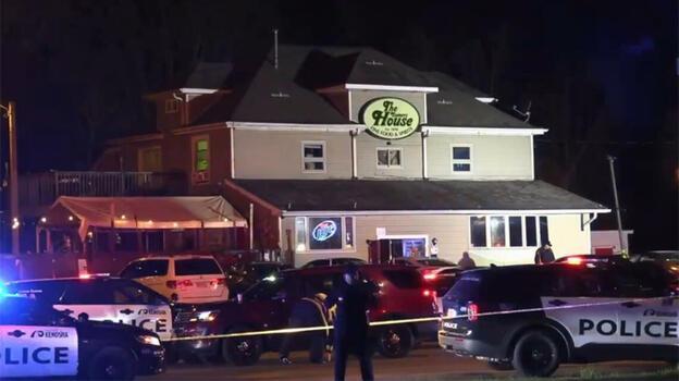 Son dakika... ABD'de bara saldırı! 3 kişi öldü