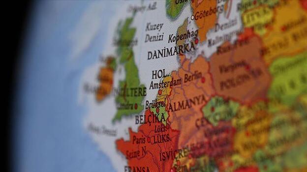 Belçika'da silahlı çatışma