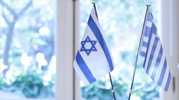 İsrail ve Yunanistan'dan dev askeri anlaşma