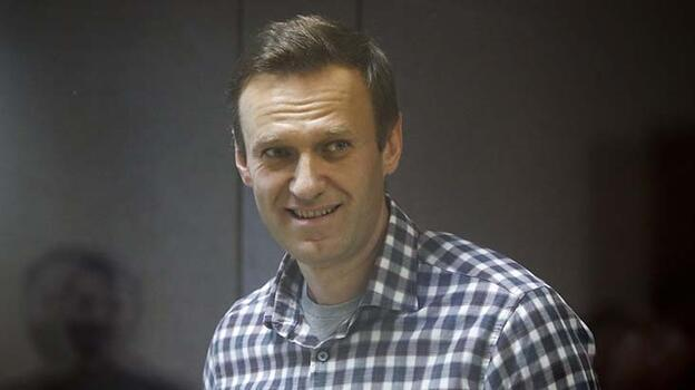 Son dakika... AB'den Rus muhalif Navalnıy'ın tedavisi için Rusya'ya çağrı!