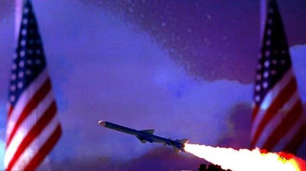 Son dakika... Irak'taki ABD üssüne roket saldırısı!