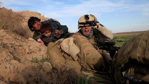 Son dakika... ABD'den Afganistan mesajı: Kimse garanti veremez!