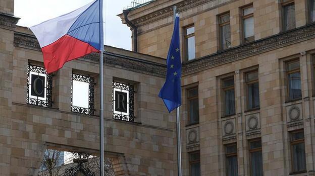 ABD'den Çekya'nın 18 Rus diplomatı sınır dışı etme kararına destek