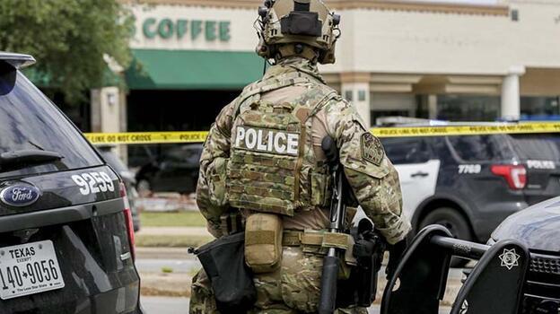 Son dakika... ABD'de silahlı saldırı! 3 ölü