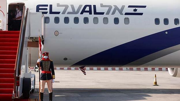 Bahreyn ile İsrail arasında doğrudan uçuşlar başlayacak