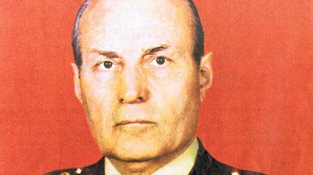 Eski Genelkurmay Başkanı Üruğ hayatını kaybetti