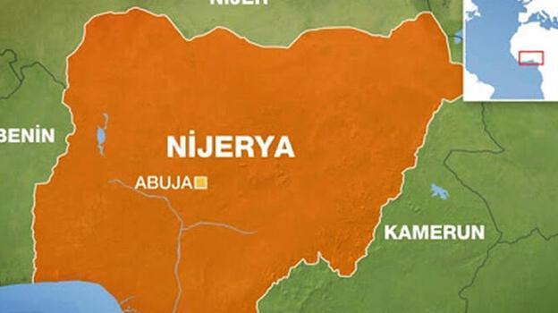 Son dakika... Nijerya'da akaryakıt tankeri patladı! 12 ölü
