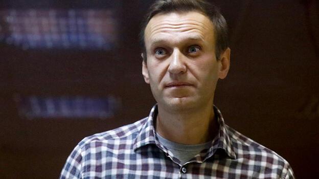 Açlık grevindeki muhalif Navalny, hastaneye sevk edilecek