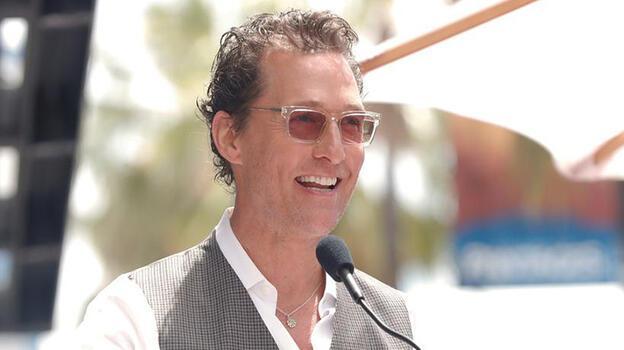 Matthew McConaughey, 'Teksas Valisi kim olsun?' anketinde açık ara birinci oldu