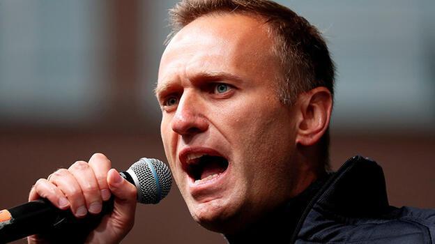 Kremlin: Navalny'nin sağlık durumu diğer ülkeleri ilgilendirmez