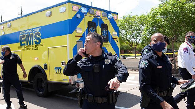 Son dakika... ABD'de 3 kişinin öldüğü saldırının zanlısı eski polis şefi yardımcısı çıktı!