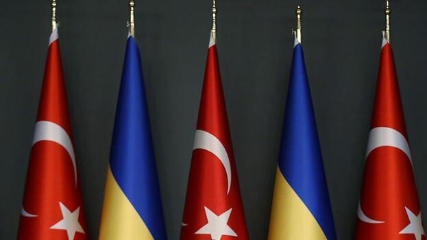 Ukrayna ticaretinde Türkiye önemi! İlk 5'te yer aldı