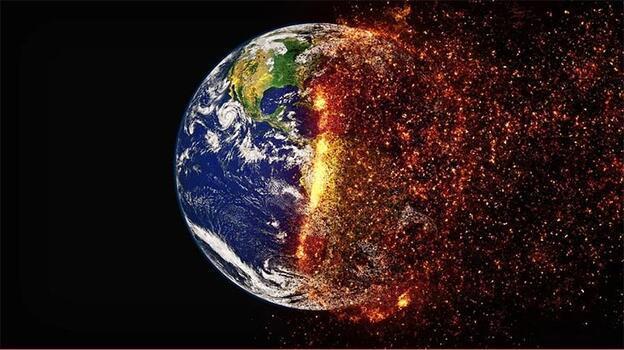 Rapor yayınlandı: Dünya 'uçurumun eşiğinde'