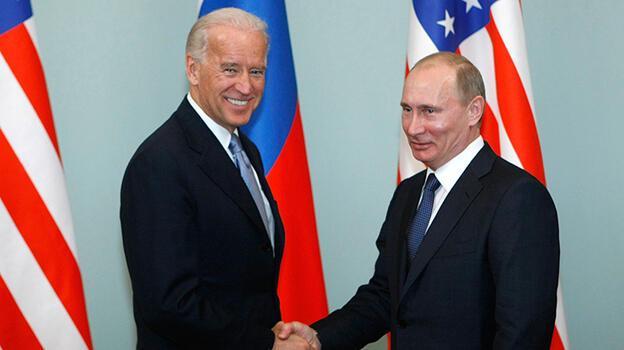 Son dakika... Putin, Biden'ın davet ettiği İklim Zirvesi'ne katılacak!